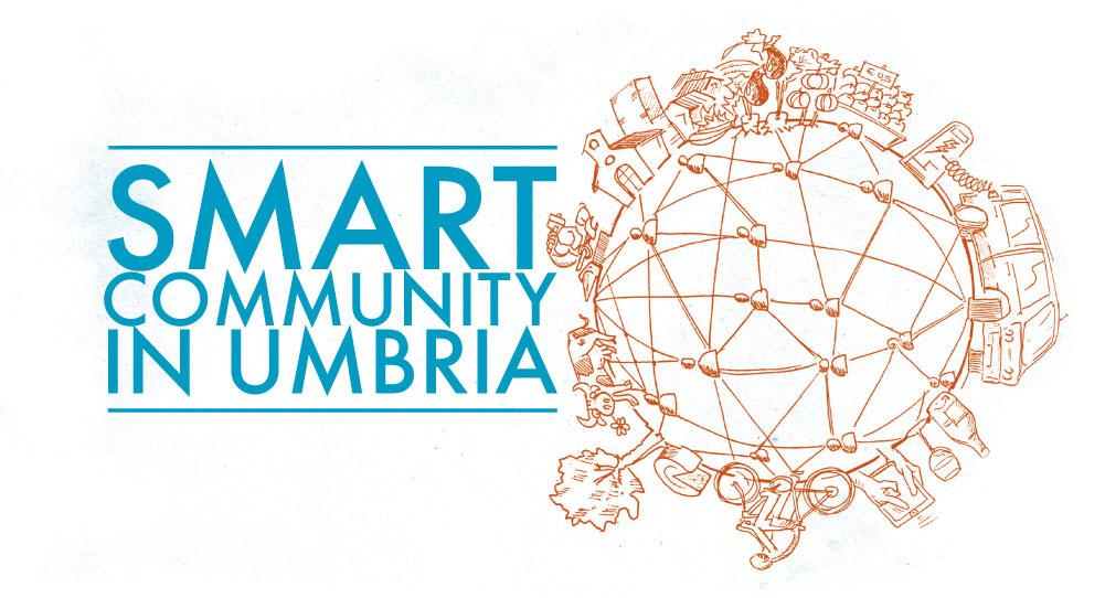 Smart Community in Umbria